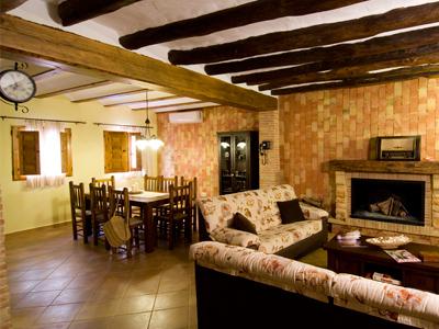 Casa Cantero
