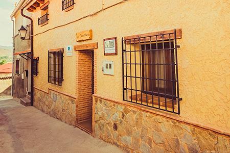 Casa María