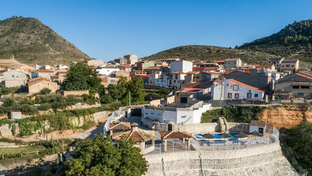 Nuestras casas Rurales de Vicorto estarán muy pronto abiertas para recibirte