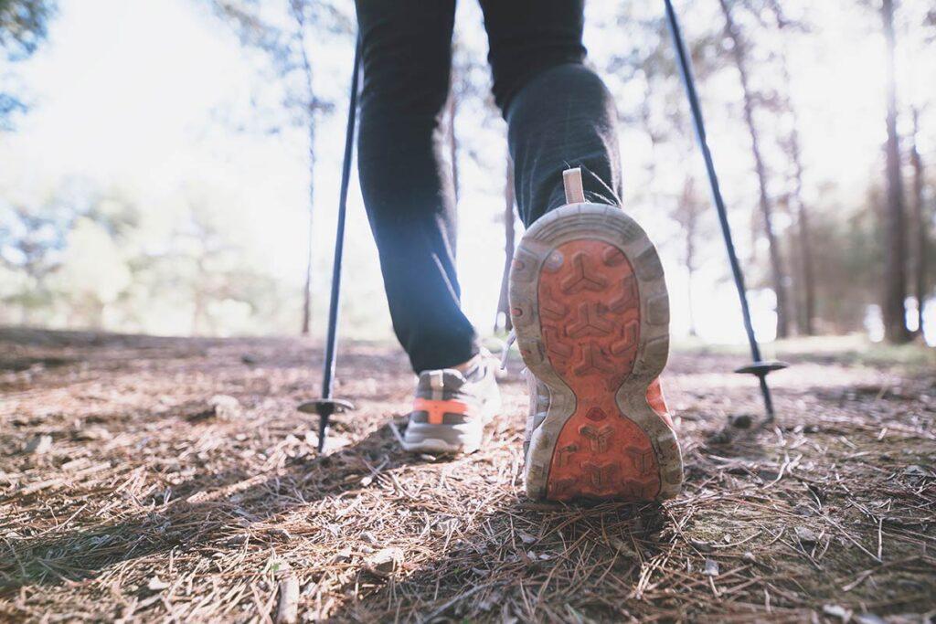 Rutas senderistas otoñales: La Torca de los Melojos